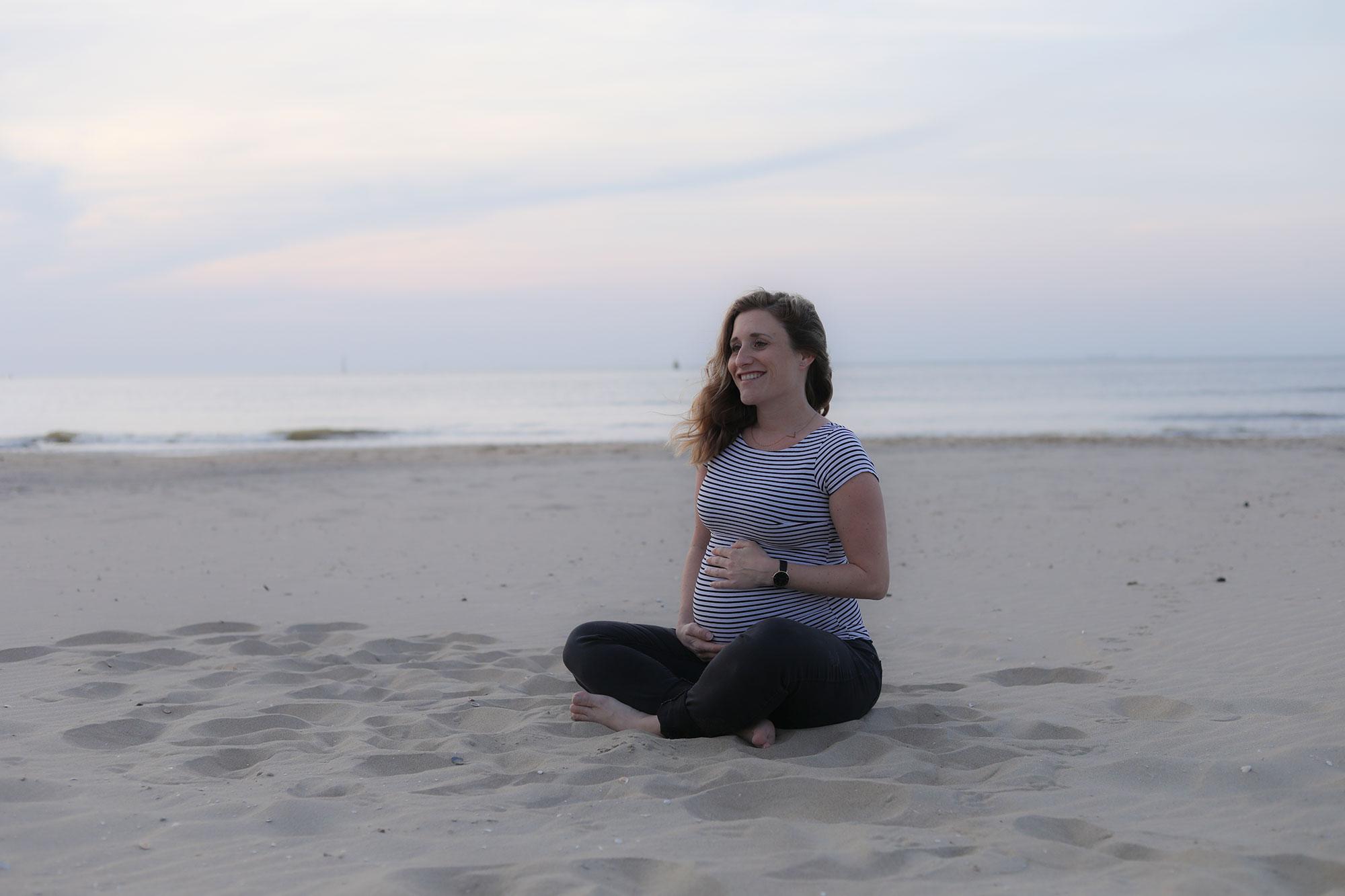 Gezinsfoto, gezinsfotografie of gezinsreportage, zwangerschapsfotografie