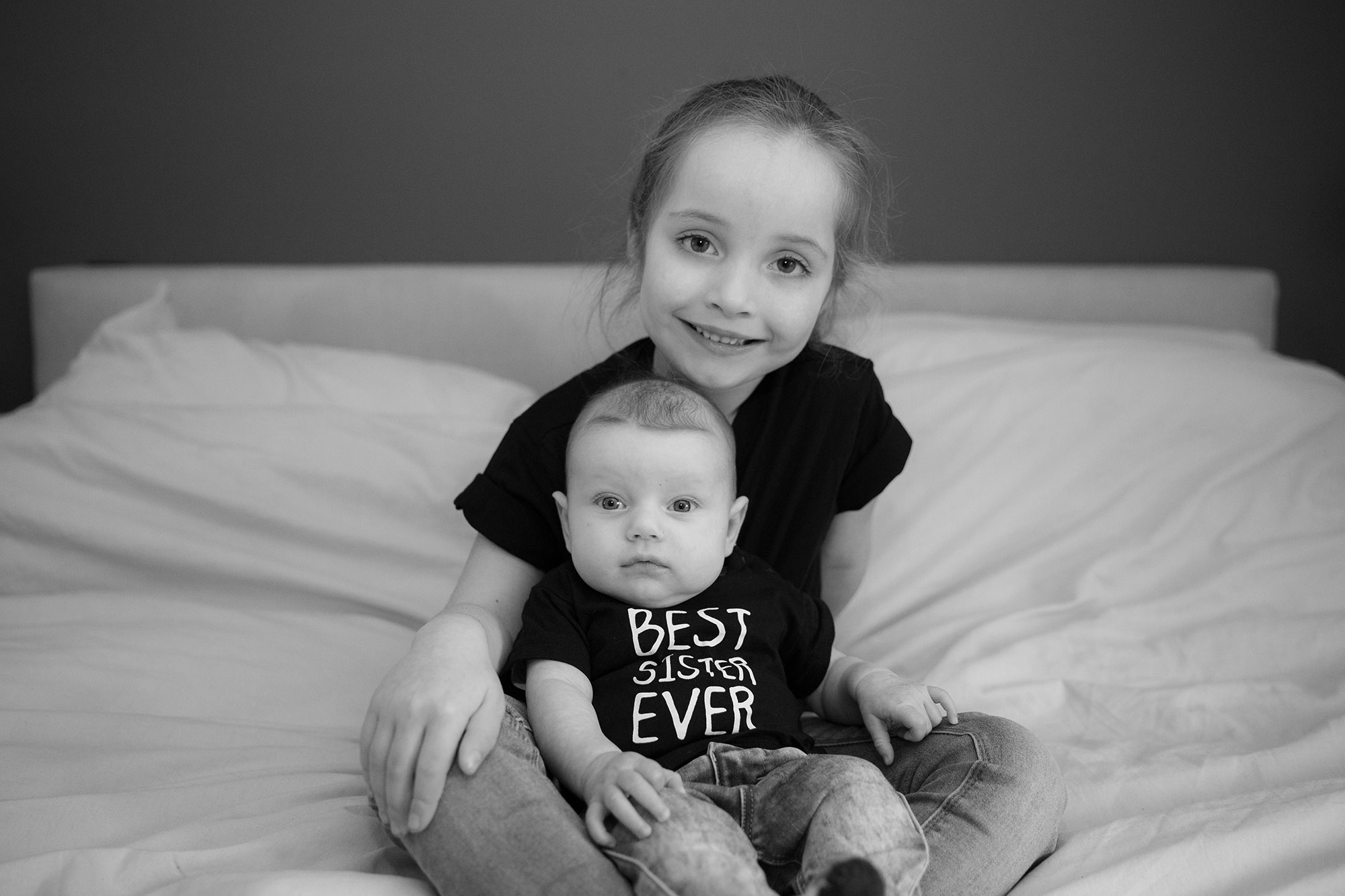 Gezinsfoto, gezinsfotografie of gezinsreportage